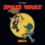 Spass Wars 2 (16.10.2014)