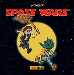 Spass Wars 2 (Oktober 2014)