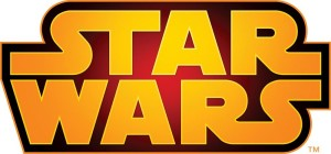 Star Wars Logo (2014)