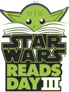 Star Wars Reads Day 2014