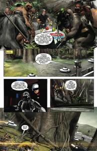 The Star Wars #7 Vorschau 1