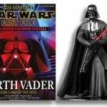 The Official Star Wars Fact File Darth Vader-Special