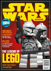 Star Wars Insider #150 (Cover 2)