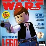 Star Wars Insider #150