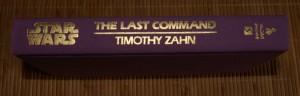 """Limitierte und signierte Version von """"Das letzte Kommando"""""""