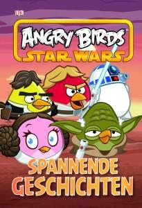 Angry Birds Star Wars – Spannende Geschichten