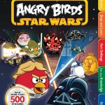 Angry Birds Star Wars: Ultimate Factivity Collection (15.12.2014)