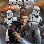 Star Wars Episode II: Attack of the Clones (Volume 2)