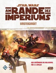 Am Rande des Imperiums - Einsteigerset