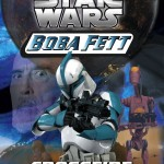 Boba Fett 2: Crossfire (2014, Legends-Cover)