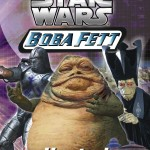 Boba Fett 4: Hunted (2014, Legends-Cover)