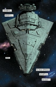 Artwork-Beispiel aus <em>Darth Vader and the Cry of Shadows #4</em>