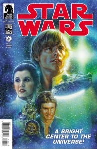 Star Wars #20: A Shattered Hope, Part 2 (13.08.2014)