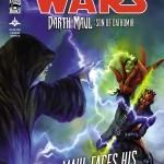 Darth Maul: Son of Dathomir #4 (20.08.2014)