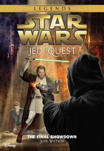 Jedi Quest 10: The Final Showdown (30.09.2014)