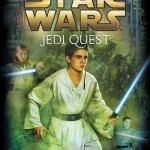 Jedi Quest 1: The Way of the Apprentice (30.09.2014)