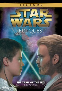 Jedi Quest 2: The Trail of the Jedi (30.09.2014)