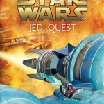 Jedi Quest 3: The Dangerous Games (30.09.2014)