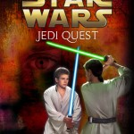 Jedi Quest 4: The Master of Disguise (30.09.2014)