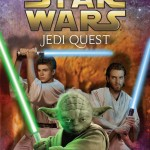 Jedi Quest 6: The Shadow Trap (30.09.2014)