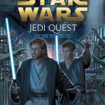 Jedi Quest 8: The Changing of the Guard (30.09.2014)