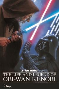 The Life and Legend of Obi-Wan Kenobi (04.05.2015)