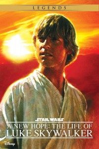 A New Hope: The Life of Luke Skywalker (04.05.2014)
