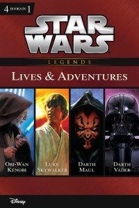 Star Wars: Lives & Adventures