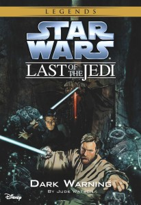 The Last of the Jedi 2: Dark Warning (25.11.2014)