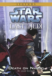 The Last of the Jedi 4: Death on Naboo (25.11.2014)