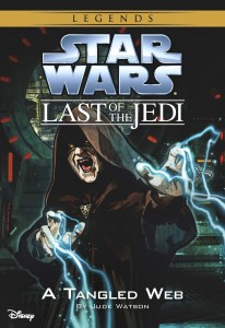 The Last of the Jedi 5: A Tangled Web (25.11.2014)