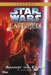 The Last of the Jedi 8: Against the Empire (25.11.2014)