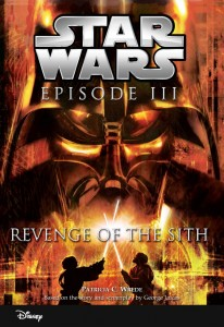 Star Wars Episode III: Revenge of the Sith (Volume 3)