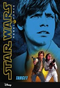 Rebel Force 1: Target