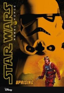 Rebel Force 6: Uprising