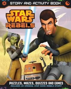 """<a href=""""https://jedi-bibliothek.de/datenbank/literatur/rebels-story-and-activity-book-9781405275866/""""><em>Star Wars Rebels Story and Activity Book</em></a> (09.10.2014)"""