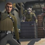 Star Wars Rebels Trailer Foto 1