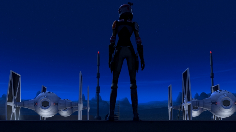 Star Wars Rebels Trailer Foto 3
