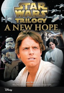 Star Wars Trilogy: A New Hope