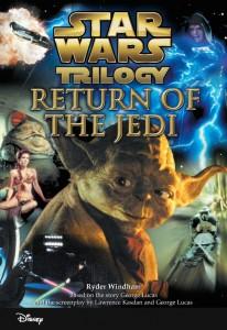 Star Wars Trilogy: Return of the Jedi (Volume 6)