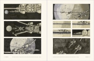 <em>Storyboards: The Original Trilogy</em> Bild 2