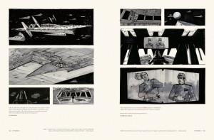 <em>Storyboards: The Original Trilogy</em> Bild 3