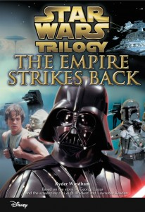 Star Wars Trilogy: The Empire Strikes Back (Volume 5)