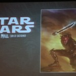 Darth Maul: Son of Dathomir Variantcover-Teaser