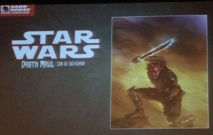 <em>Darth Maul: Son of Dathomir</em> Variantcover-Teaser