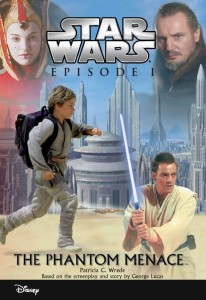 Star Wars Episode I: The Phantom Menace (Volume 1)