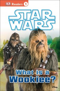 What is a Wookiee? (19.01.2015)