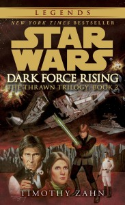 Dark Force Rising (Legends)