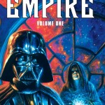 Empire Volume 1: Betrayal