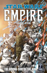 Empire Volume 7: The Wrong Side of the War